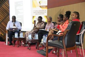 CONFERENCE: Health Providers Shun Youth in Informal Urban Settlements