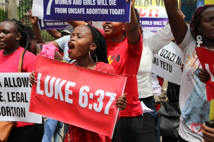 Why Kenya Needs Clarity on Safe Abortion Guidelines