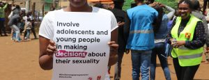 Parents Role in Ending Teen Pregnancies During Pandemic