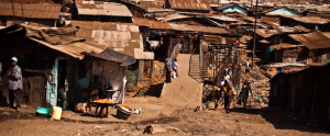Access to Basic Commodities Key to HIV Prevention in Poor Communities