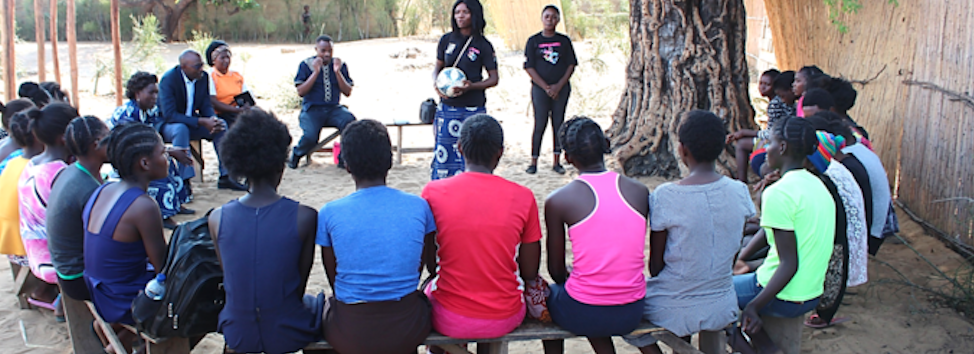 Lack of Reproductive Health Information Behind High Teen Pregnancy in Migori