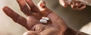 How ARV shortage is exposing HIV-positive youth to COVID19
