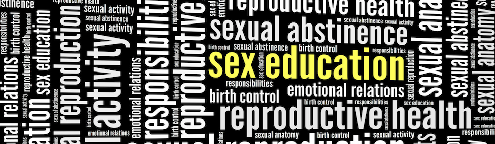 Comprehensive Sex Education – The Earlier the Better?