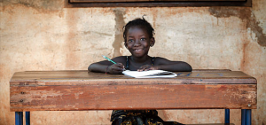 Tackle poverty to address girls' reproductive health challenges