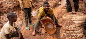 Stop sacrificing young African lives in the gold mines of Migori County